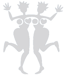 Kvindelejren Logo