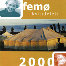 Pjece kvindelejren 2000
